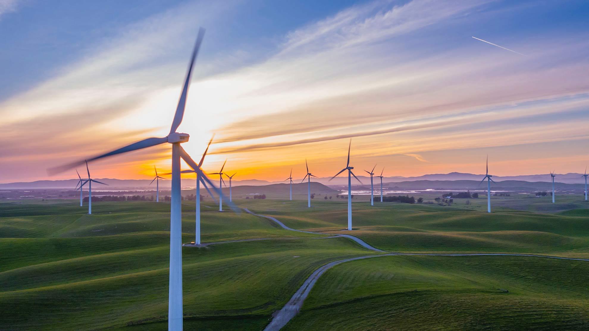 Delta Energías Renovables - Eólica